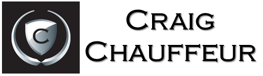 Craig Chauffeur & Driver |